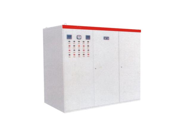 SLYT系列液体电阻调速器