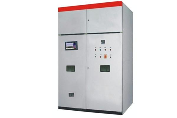 高压干式调压软启动装置