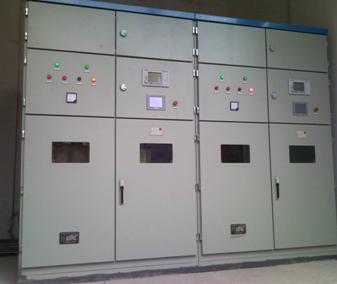 DJRQ系列 开关变压器高压电机软起动装置