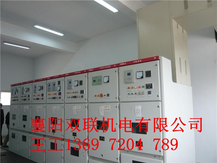 KYN28A-12(Z)(GZS1)型铠装移开式交流金属封闭开关柜