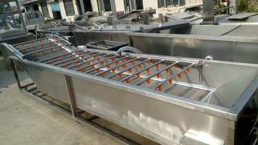 肉類食品生產流水線