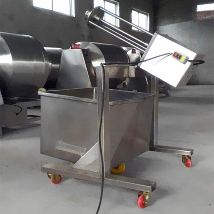 不銹鋼鹽水注射機