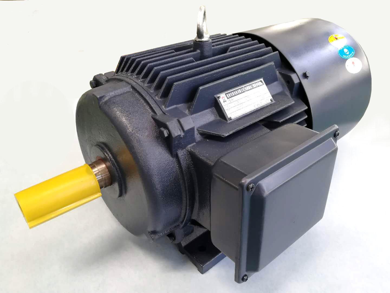 高壓節能電機與普通的電機有什麽不同點