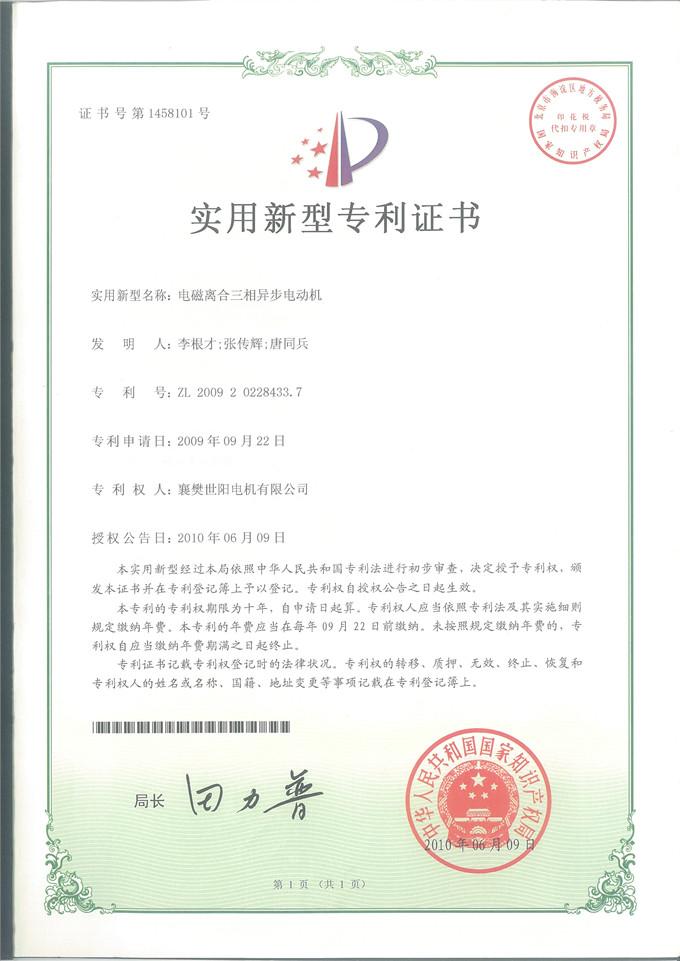 2009专利