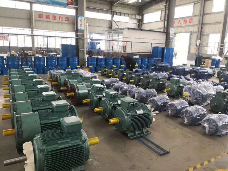 襄阳世阳电机有限公司长期专注于高效节能电机生产和销售