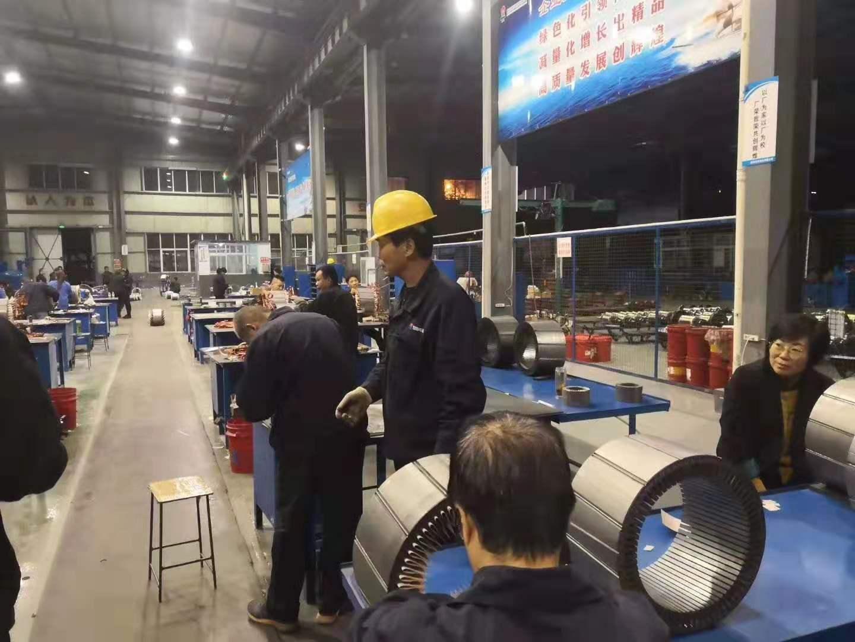 襄阳世阳qy8千亿国际与中车集团401工厂合作加工新能源qy8千亿国际