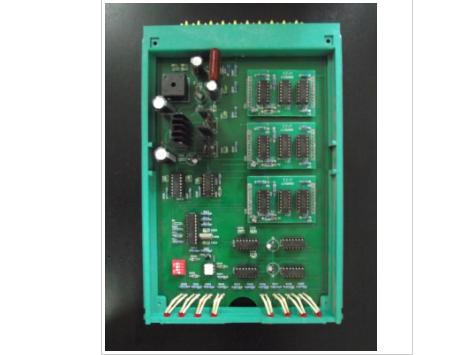 控制板(進相器專用)