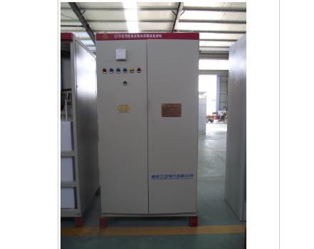 QYD系列高壓繞線式電機自動液阻軟起動