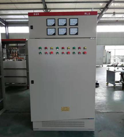 GGD型低壓無功補償柜