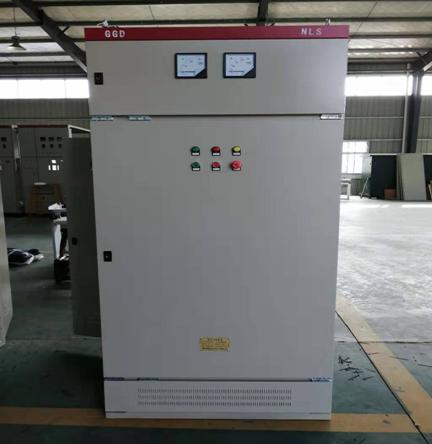 GGD交流低壓配電柜