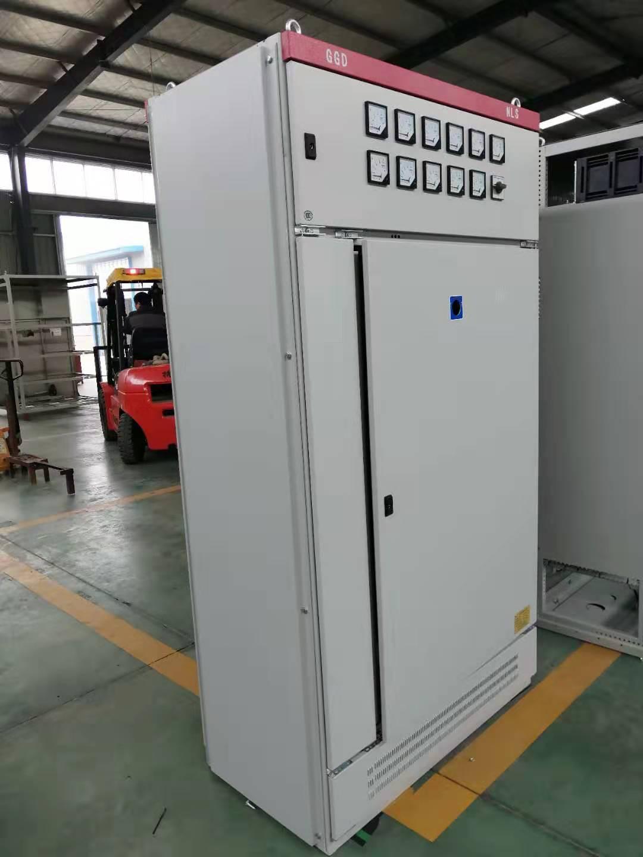 选择襄阳三子电气开关柜的好处有哪些