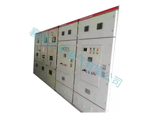 SGMV系列高压固态软启动柜