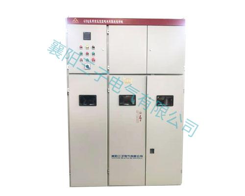 GYQ系列高压鼠笼式电机自动液阻软起动器
