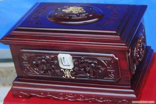 重庆骨灰盒
