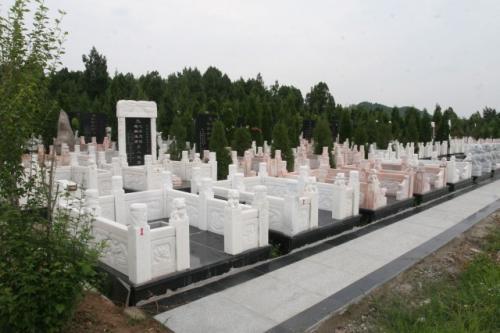重庆龙居山陵园