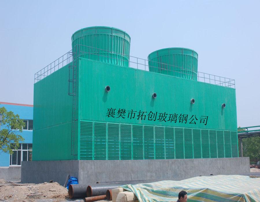 湖北天茂实业集团股份有限公司二期工程DFNL-4000T