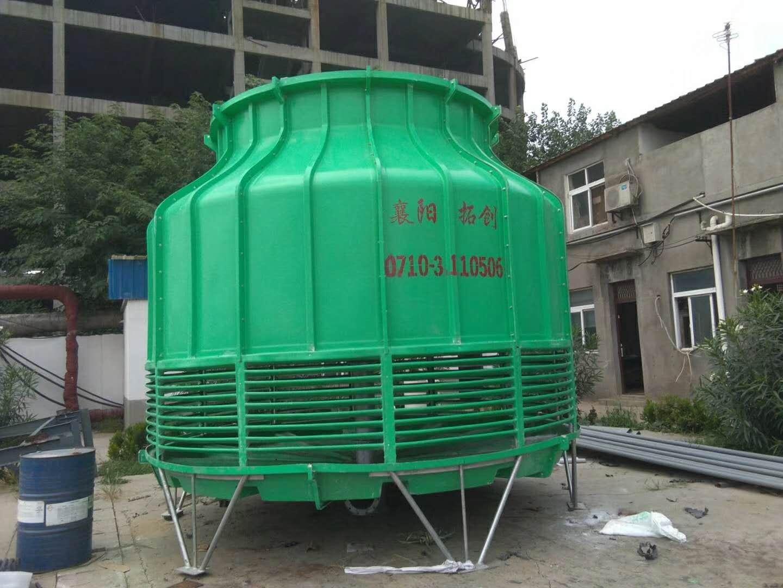 圆形冷却塔案例