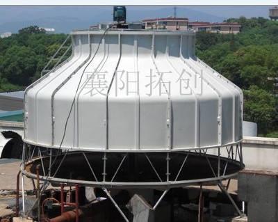 圆形冷却塔多少钱