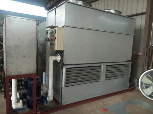 专业闭式冷却塔
