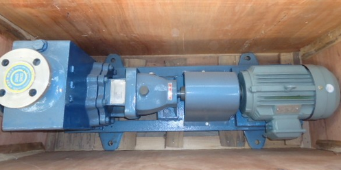C4鋼自吸泵