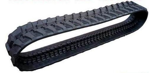 特種履帶底盤材料和結構有兩大特點