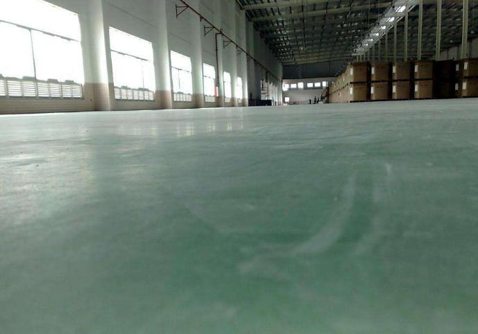 襄阳固化地坪施工基面的要求