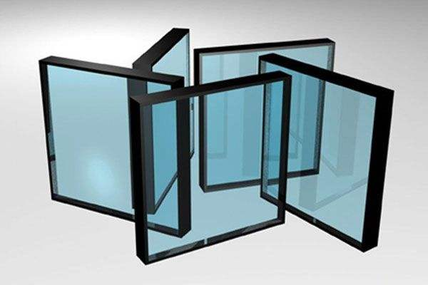 襄阳中空玻璃百叶窗具有保温性和防噪音功能
