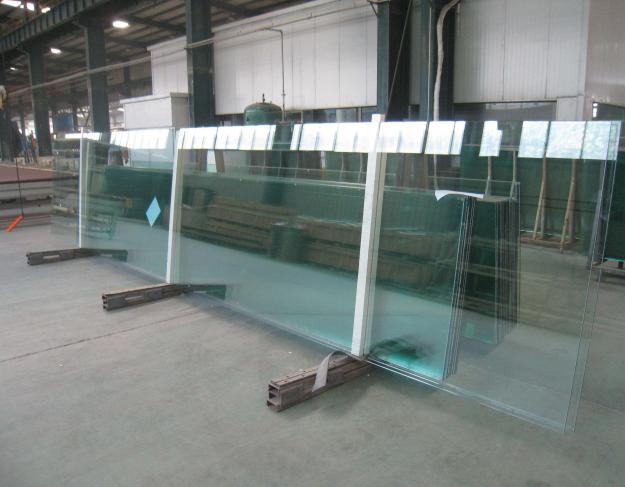 超大尺寸玻璃