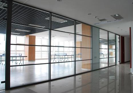 防火隔断玻璃