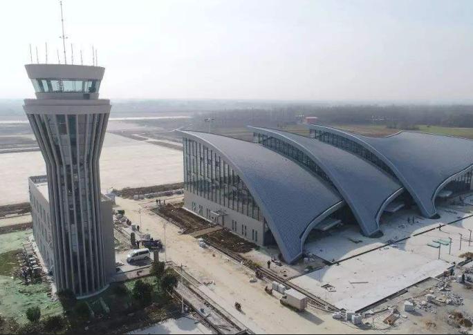 信阳明港机场