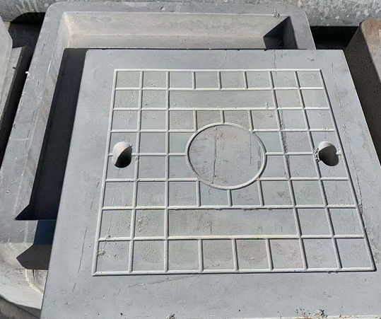 鄉鎮污水改造專業檢查井