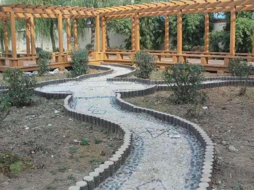 景觀綠化工程設計