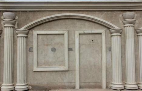 門套、窗套