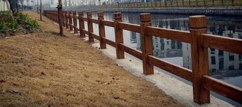 襄陽河道護欄批發