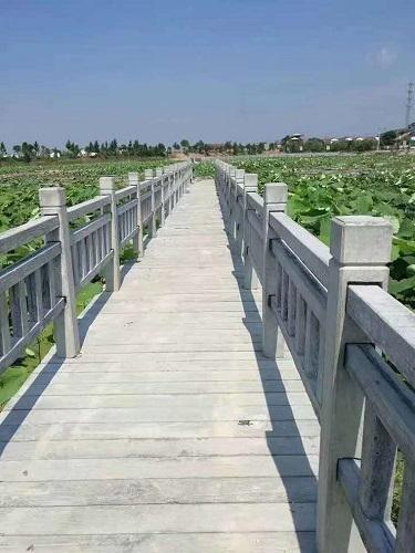 襄陽河道護欄