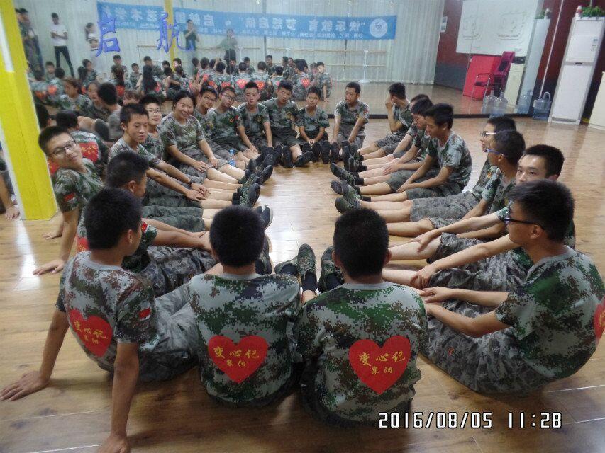 樊城心理医生帮助孩子戒掉网瘾