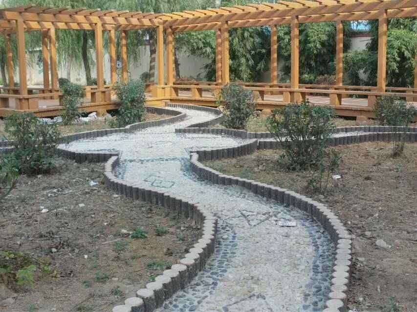 襄阳园林景观设计