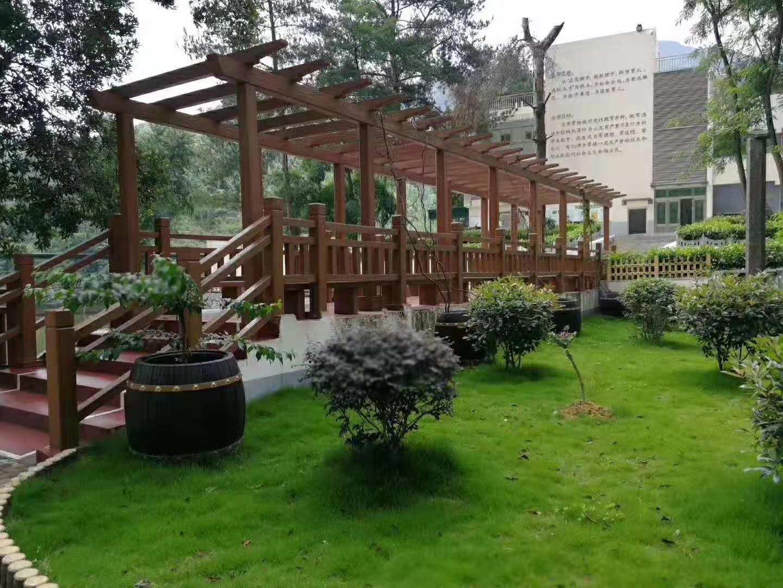 襄阳景观园林设计