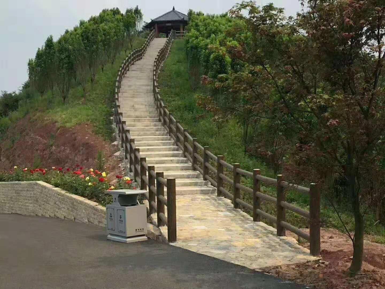 襄阳园林景观绿化
