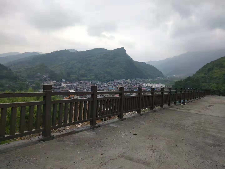 河道护栏工程