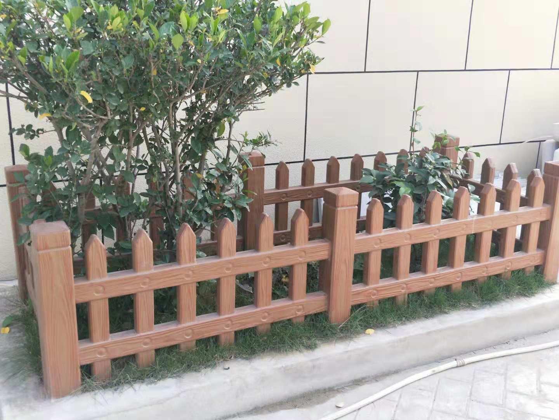 仿木欄桿案例