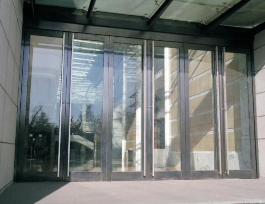 玻璃門廠家