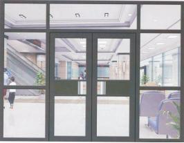 玻璃門制作