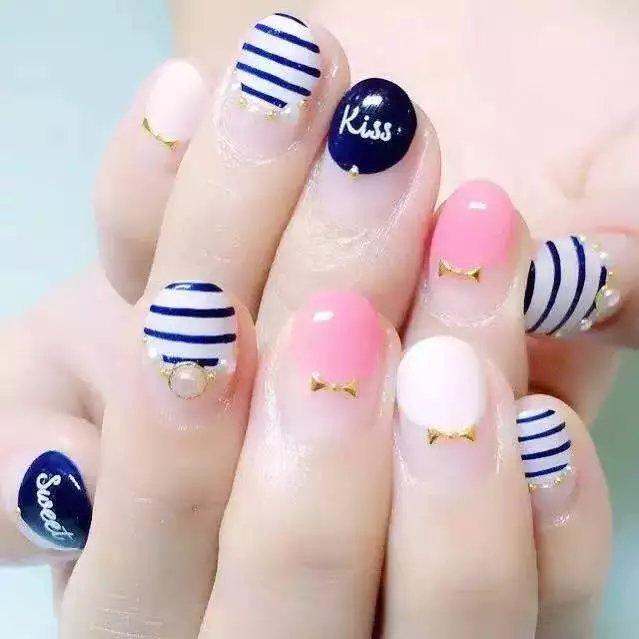 襄阳美甲培训为你解析手指甲做完美甲之后起层怎么办