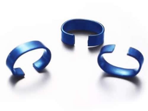 蓝钻系列钢丝圈