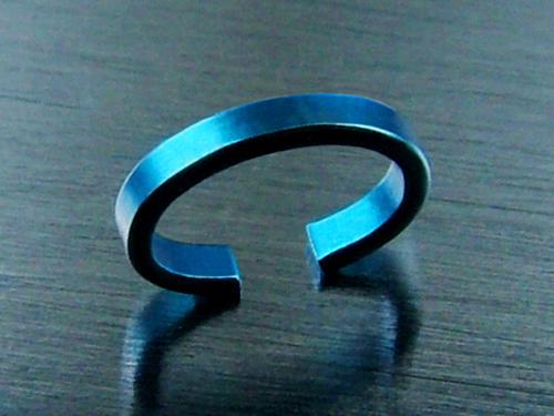 XLC1新型钢丝圈(紧密纺)