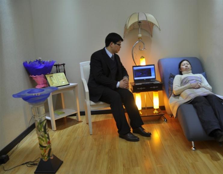襄阳心理治疗中心环境