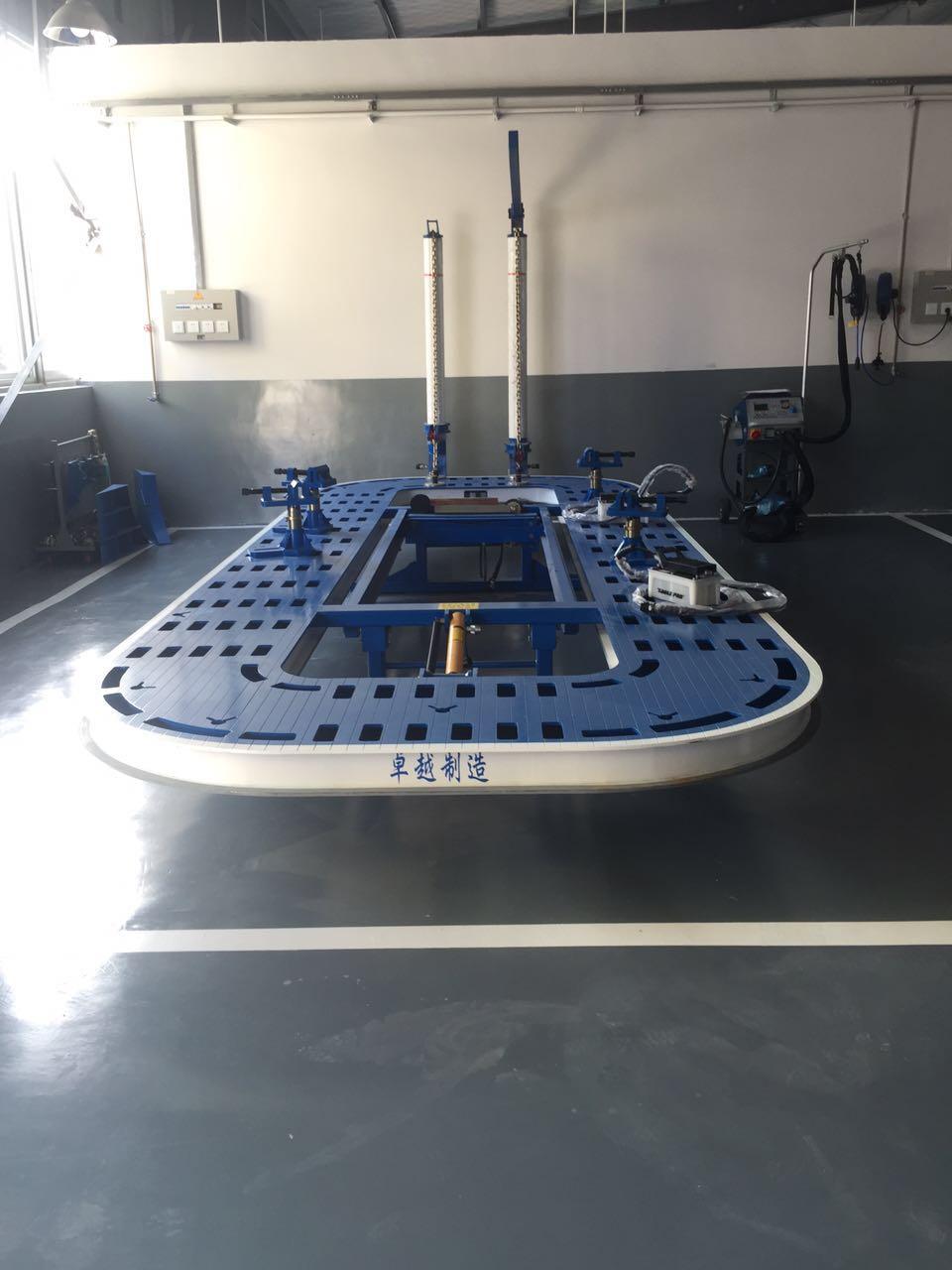 襄阳双板侧滑试验台公司讲述汽车检测线对气缸使用状况