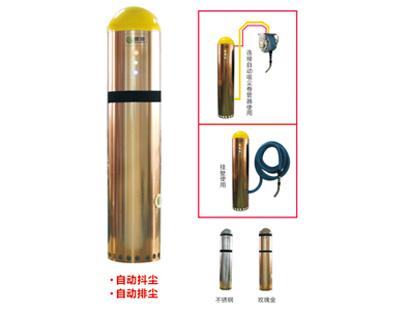 智能免维修吸尘器
