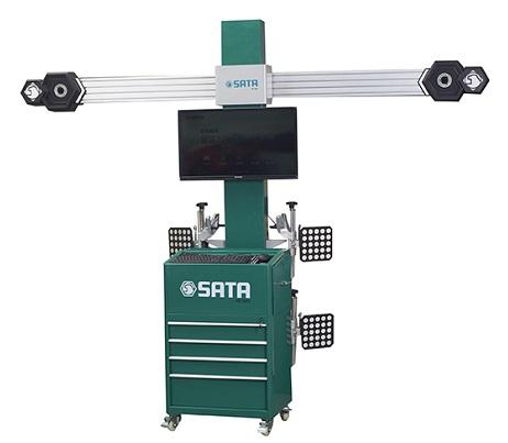 3D 四轮定位仪(AE5602T)